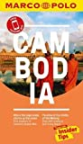 Cambodia Marco Polo Pocket Travel Guide 2018 - with pull out map (Marco Polo Guide)