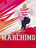 Marching Cardio Workout Jenny Ford [OV]