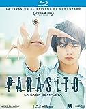 Parasyte: Part 2 (Parasyte, Spain Import, see details for languages)