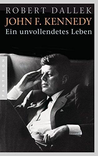 Washington Gesetzt (John F. Kennedy: Ein unvollendetes Leben)
