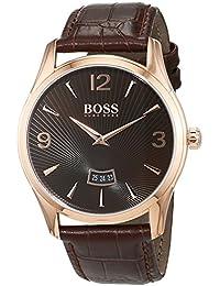 Hugo BOSS Herren-Armbanduhr 1513426