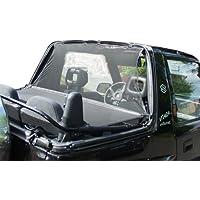 Autostyle 2007 cortinas cortavientos para Suzuki Vitara