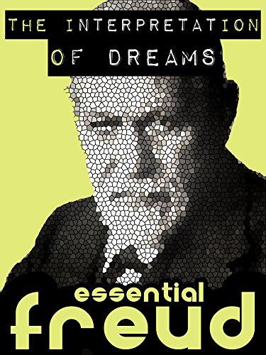 The Interpretation Of Dreams Essential Freud Ebook Sigmund Freud