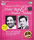 Immortal Hits of Great Duo - Mohd. Rafi ...