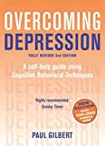 Image of Overcoming Depression: A Books on Prescription Title (Overcoming Books) (English Edition)