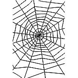 Telaraña ideal para Halloween