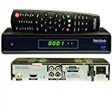 Medi@link Smart Home ML 1100S Hybrid DVB-S2 FTA + IPTV Digital Sat Receiver FullHD 3D Medialink Media@link