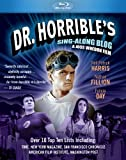 Dr Horrible's Sing-A-Long Blog [Blu-ray] [Import anglais]
