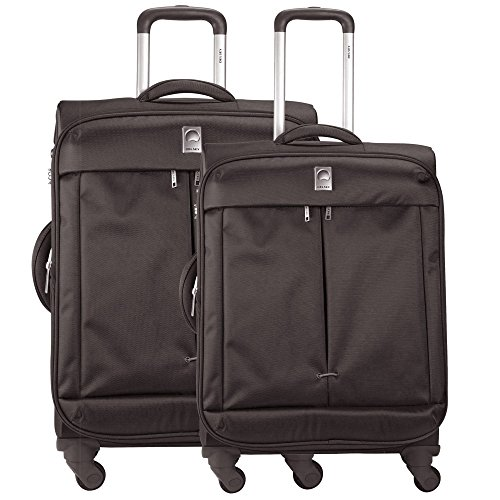 Delsey Paris Juego de maletas, marrón (Marrón) - 00023497026C9_26