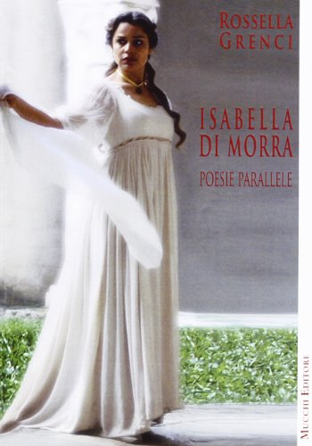 Isabella Di Morra. Poesie parallele
