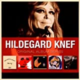Hildegard Knef - Original Album Series -