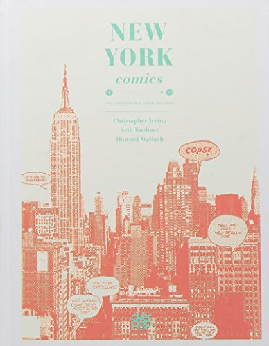 New-york Comics