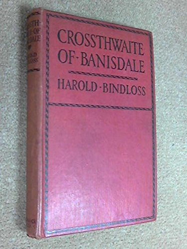 Crossthwaite of Banisdale