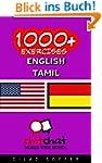 1000+ Exercises English - Tamil (Chit...