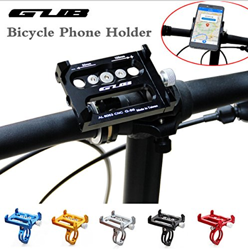 GUB G-86 Bike Bicycle Handlebar Phone Mount Cradle...