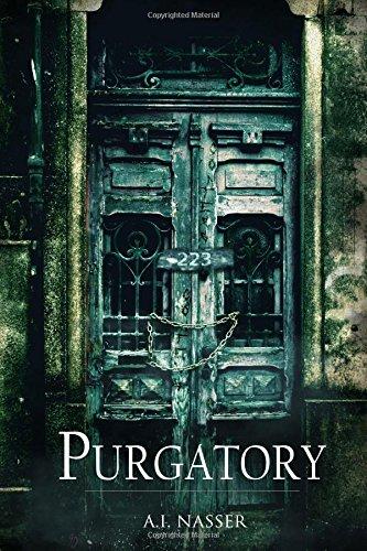 Purgatory: Volume 3 (Sin)