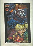 Battle Chasers numero 2