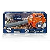 HUSQVARNA 5864980-01 Soffiatore giocattolo, modello in plastica, colore: grigio, arancione, bianco