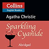 Best Agatha Christie Audible Mysteries - Sparkling Cyanide: B2 (Collins Agatha Christie ELT Readers) Review