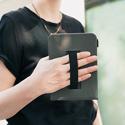 Cases, Covers, Keyboard Folios Tablet & Ebook Reader Accs Custodia Verticale Per Kobo Aura Edition 2 Cover Fascetta