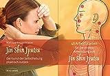 Jin Shin Jyutsu-Set: Die Kunst der Selbstheilung praktisch nutzen. Buch mit 48 Karten