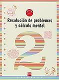 Cuaderno 2 de resolución de problemas y cálculo mental. 1 Primaria - 9788434897212