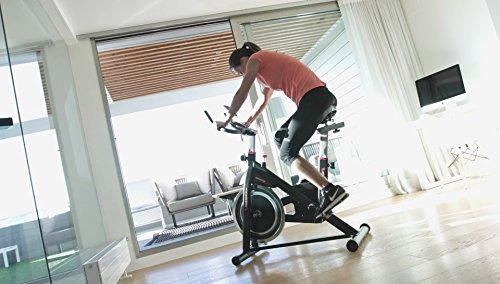JRD Bicicleta spinning