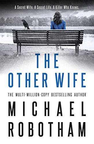 The Other Wife Joseph OLoughlin Book 9 By Robotham Michael