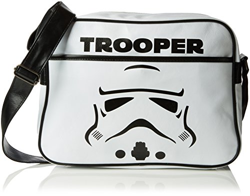 Sac bandoulière Trooper (Star Wars)