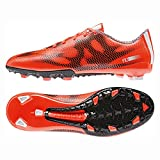 Adidas F10 Adizero TRX FG Herren Rot, Größe:6.5 UK - 40.0 EU