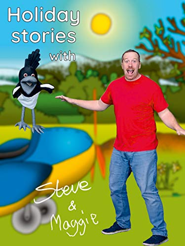 Holiday Stories with Steve & Maggie