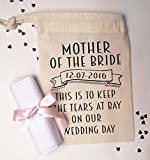 Best Gifts For Men Under 30s - Mother of the bride small gift bag Review