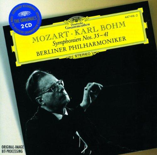 Mozart: Symphony No.41 In C, K...