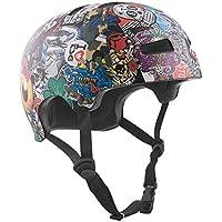 TSG Evolution Graphic Design Helm