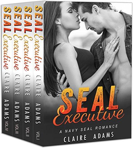 SEAL Executive Box Set (A Navy SEAL Romance Love Story) (English Edition) Executive-box