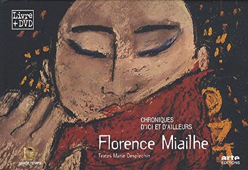 Florence Miailhe : Chroniques d'ici et d'ailleurs (1DVD)
