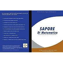 Concentrato Sul Teorema Binomiale: Sapore di Matematica (Italian Edition)