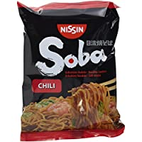 Soba Bag Chili 9er Pack ( 9 x 111g)
