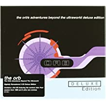 The Orb's Adventures Beyond the Ultraworld: Deluxe Edition