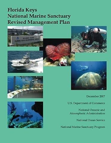 Florida Keys National Marine Sanctuary Revised Management Plan