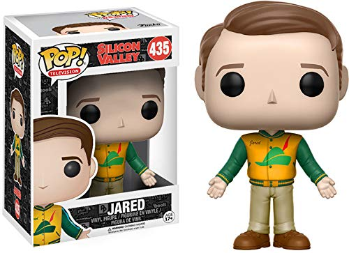 POP! Vinilo - Silicon Valley: Jared