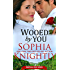 Wooed by You: Alpha Male Romance | Tropical Heat Series, Book 1
