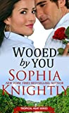 Wooed by You (Tropical Heat Book 1) (English Edition)