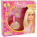 Barbie, Cofanetto Eau de Toilette da 30 ml + Trousse immagine