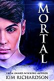 Mortal (Soul Guardians Book 6) (English Edition)