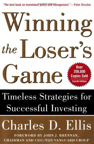 Winning the Loser's Game por Charles D. Ellis