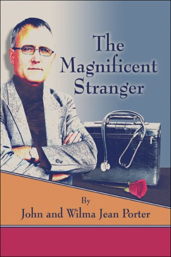 The Magnificent Stranger Cover Image