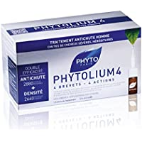 Phyto phytolium Energizante Botanical concentrado cuero cabelludo Tratamiento, ...