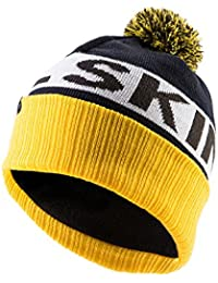 SEALSKINZ Water Resistant Bobble Hat