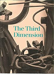 The third dimension: Sculpture of the New York school by Lisa Phillips (1984-08-02)